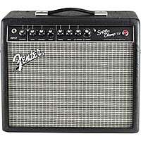 Гитарный комбоусилитель Fender Super Champ X2 combo