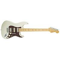 Электрогитара Fender American Elite Stratocaster HSS Shawbucker Maple Fingerboard Olympic Pearl
