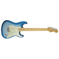 Электрогитара Fender American Elite Stratocaster Maple Fingerboard Sky Burst Metallic