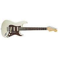 Электрогитара Fender American Elite Stratocaster Rosewood Fingerboard Olympic Pearl