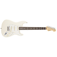 Электрогитара Fender American Standard Stratocaster Rosewood Fingerboard