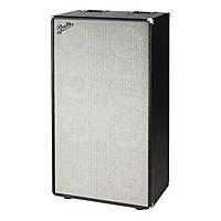 Басовый кабинет Fender Bassman 810 Neo Cabinet