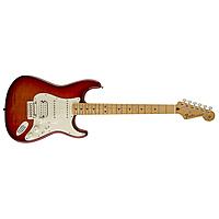 Электрогитара Fender Deluxe Stratocaster HSS Plus ios Aged Cherry Burst