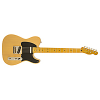 Электрогитара Fender Squier Classic Vibe Tele 50s Butterscotch Blonde