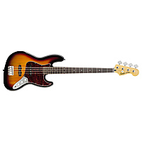 Бас-гитара Fender SQUIER VINTAGE MODIFIED JAZZ BASS RW