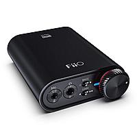 FiiO K3: ЦАП/усилитель для наушников с подключением USB-C