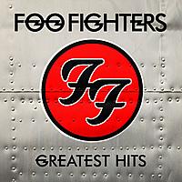 Виниловая пластинка FOO FIGHTERS - GREATEST HITS (2 LP)