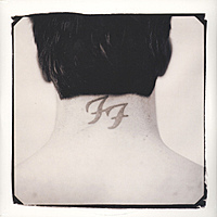 Виниловая пластинка FOO FIGHTERS - THERE IS NOTHING LEFT TO LOSE (2 LP)