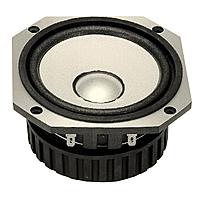 Динамик широкополосный Fostex FX120