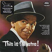 Виниловая пластинка FRANK SINATRA - THIS IS SINATRA! (180 GR)