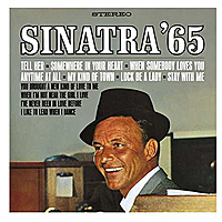 Виниловая пластинка FRANK SINATRA - SINATRA '65