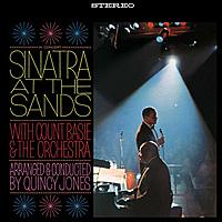 Виниловая пластинка FRANK SINATRA - SINATRA AT THE SANDS (2 LP)