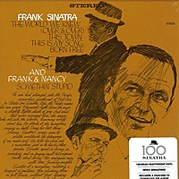 Виниловая пластинка FRANK SINATRA - THE WORLD WE KNEW