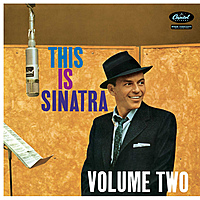 Виниловая пластинка FRANK SINATRA - THIS IS SINATRA VOLUME 2