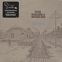 Виниловая пластинка FRANK SINATRA - WATERTOWN