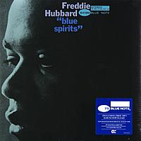Виниловая пластинка FREDDIE HUBBARD - BLUE SPIRITS (180 GR)