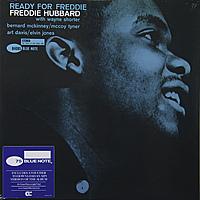 Виниловая пластинка FREDDIE HUBBARD - READY FOR FREDDIE (180 GR)