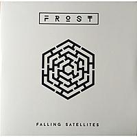 Виниловая пластинка FROST - FALLING SATELLITES (2 LP + CD)