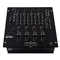 DJ микшерный пульт Gemini PS4