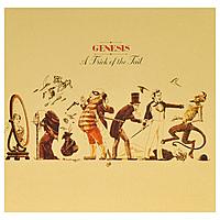 Виниловая пластинка GENESIS - A TRICK OF THE TAIL