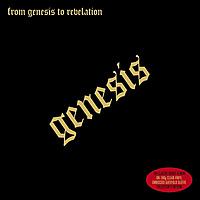 Виниловая пластинка GENESIS - FROM GENESIS TO REVELATION