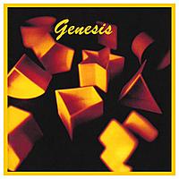 Виниловая пластинка GENESIS - GENESIS