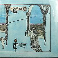 Виниловая пластинка GENESIS - TRESPASS