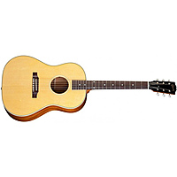 Гитара электроакустическая Gibson LG-2 American Eagle Antique Natural
