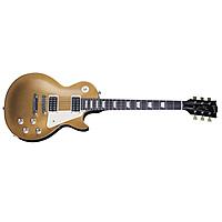Электрогитара Gibson LP 50s Tribute 2016 T Satin Gold Top Dark Back