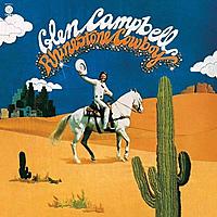 Виниловая пластинка GLEN CAMPBELL - RHINESTONE COWBOY