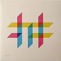 Виниловая пластинка GOGO PENGUIN - MAN MADE OBJECT (2 LP)