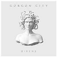 Виниловая пластинка GORGON CITY - SIRENS (2 LP)