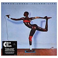 Виниловая пластинка GRACE JONES - ISLAND LIFE
