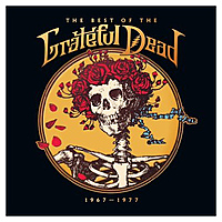 Виниловая пластинка GRATEFUL DEAD - THE BEST OF THE GRATEFUL DEAD: 1967-1977 (2 LP)