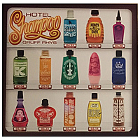 Виниловая пластинка GRUFF RHYS - HOTEL SHAMPOO