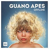 Виниловая пластинка GUANO APES - OFFLINE (2 LP+CD)