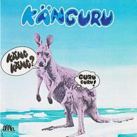 Виниловая пластинка GURU GURU - KANGURU