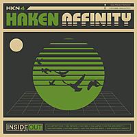 Виниловая пластинка HAKEN - AFFINITY (2 LP + CD)