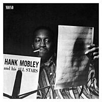Виниловая пластинка HANK MOBLEY - AND HIS ALL STARS