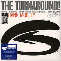 Виниловая пластинка HANK MOBLEY - THE TURNAROUND