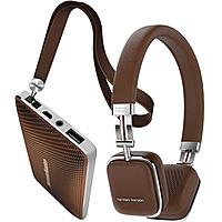 Портативная колонка Harman Kardon Esquire Mini + беспроводные наушники Harman Kardon Soho Wireless