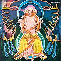 Виниловая пластинка HAWKWIND - SPACE RITUAL (2 LP)