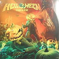 Виниловая пластинка HELLOWEEN - STRAIGHT OUT OF HELL (2 LP)