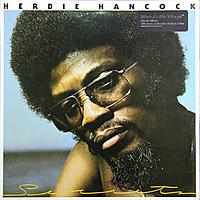 Виниловая пластинка HERBIE HANCOCK - SECRETS (180 GR)