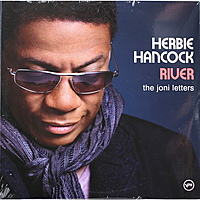 Виниловая пластинка HERBIE HANCOCK - RIVER: THE JONI LETTERS (2 LP)