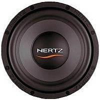 """Hertz ES 250, обзор. Журнал """"Автозвук"""", ноябрь 2008 г."""
