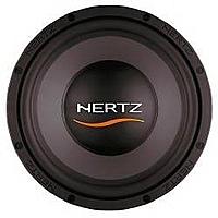 "Hertz ES 300, обзор. Журнал ""Автозвук"""