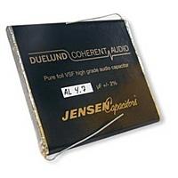 Конденсатор Duelund VSF 100 V aluminium