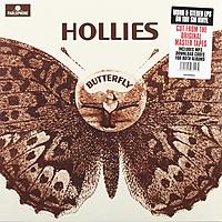 Виниловая пластинка HOLLIES - BUTTERFLY (2 LP)