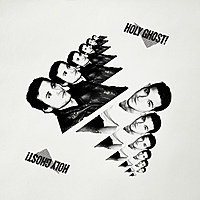 Виниловая пластинка HOLY GHOST! - HOLY GHOST! (2 LP)